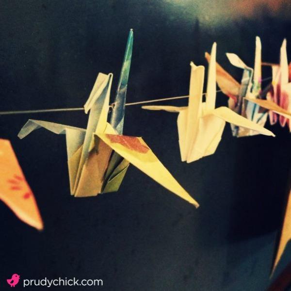 origami cranes-final